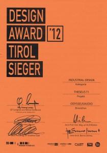 aktuelles-201210-DesignAward2012Urkunde